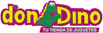 Don Dino , tu tienda de juguetes