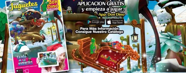 Juguetes de Navidad 2016