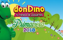 DON DINO PRIMAVERA 2018