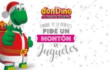 DON DINO NAVIDAD 2018