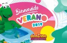 Verano en Don Dino