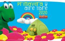 Primavera Don Dino 2020