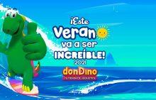 Verano 2021 en Don Dino
