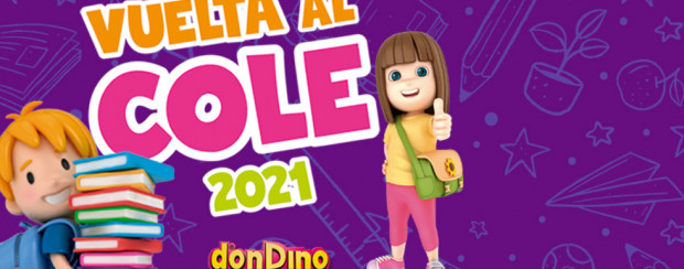 Vuelta al Cole 2021